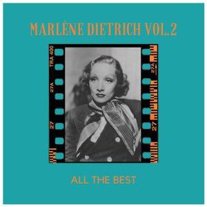 Album All the Best (Vol.2) from Marlene Dietrich