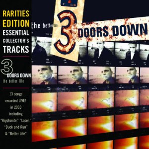 Listen to Here Without You (Live From Houston) song with lyrics from 3 Doors Down