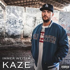 Album Immer weiter (Explicit) from Kaze