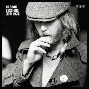 Album Nilsson Sessions 1971-1974 from Harry Nilsson