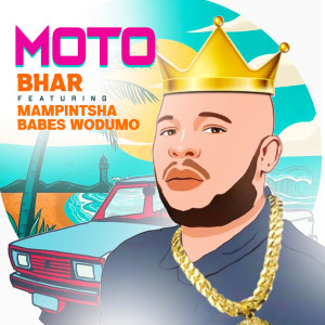 Album Moto from Mampintsha