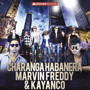 Album La Entrevista from Charanga Habanera