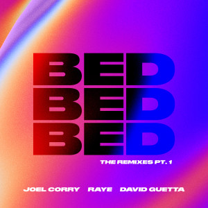 Album BED (The Remixes, Pt.1) from Raye