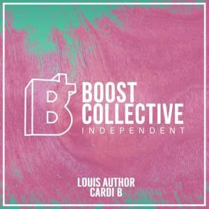 Album Cardi B (Explicit) from Louis Author