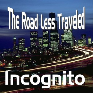 Album The Road Less Traveled from Incognito