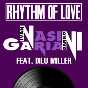 Nasini & Gariani的專輯Rhythm of Love