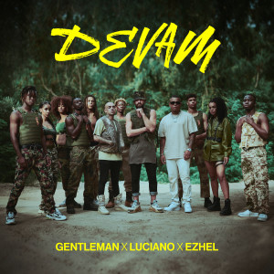 Album Devam from Luciano
