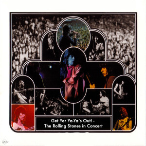 Album Get Yer Ya-Ya's Out - The Rolling Stones In Concert from The Rolling Stones