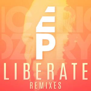 Eric Prydz的專輯Liberate