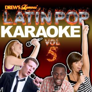 The Hit Crew的專輯Latin Pop Karaoke, Vol. 5