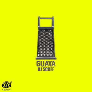 Album Guaya from DJ Scuff
