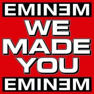 Eminem的專輯We Made You (Single Version)