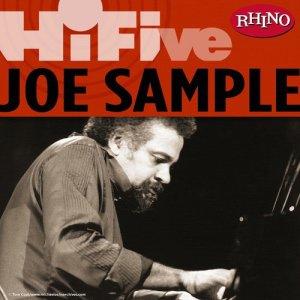 Album Rhino Hi-Five: Joe Sample from Joe Sample