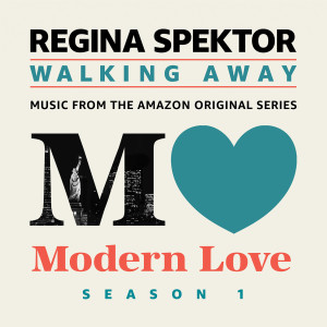 "Album Walking Away (Music from the Original Amazon Series ""Modern Love"") from Regina Spektor"