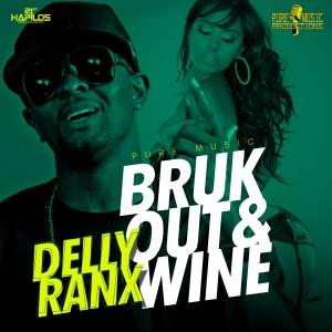 Bruk Out & Wine - Single (Explicit)