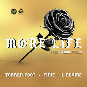 Tinie Tempah的專輯More Life (feat. Tinie Tempah & L Devine) (John Summit Remix) (Explicit)
