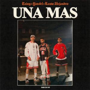 Album UNA MÁS from Rauw Alejandro