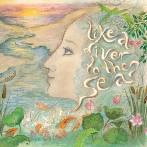 Album Like a River to the Sea from Jahnavi Harrison