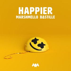 Marshmello的專輯Happier