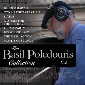 Album The Basil Poledouris Collection Vol. 1 from Basil Poledouris