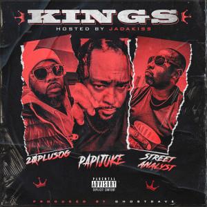 Album Kings(Explicit) from Jadakiss