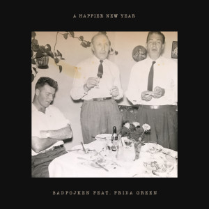 Album A Happier New Year from Badpojken