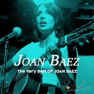 The Very Best Of: Joan Baez