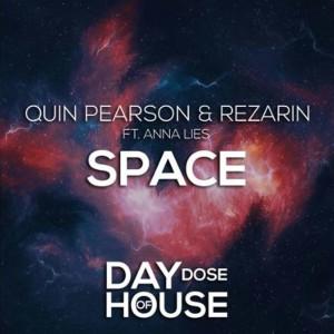 Album Space from Rezarin
