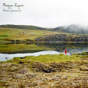 Alaska 2017 Maggie Rogers
