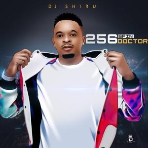 Album Push Up from DJ Shiru