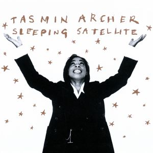 Album Sleeping Satellite from Tasmin Archer