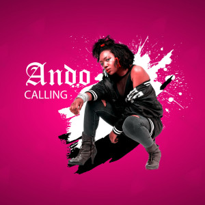 Album Calling from Ando