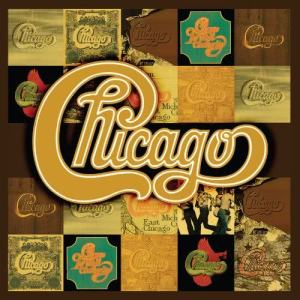 Chicago的專輯The Studio Albums 1969-1978 (Vol. 1)