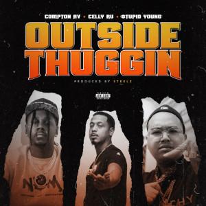Compton AV的專輯Outside Thuggin