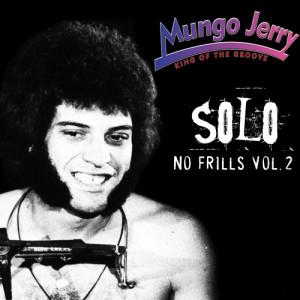 Solo: No Frills, Vol. 2