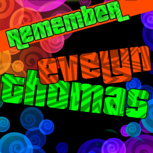 Album Remember Evelyn Thomas from Evelyn Thomas