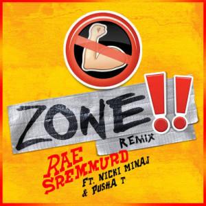 Album No Flex Zone from Rae Sremmurd