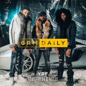 Album YRF (feat. Fredo & Not3s) from Fredo