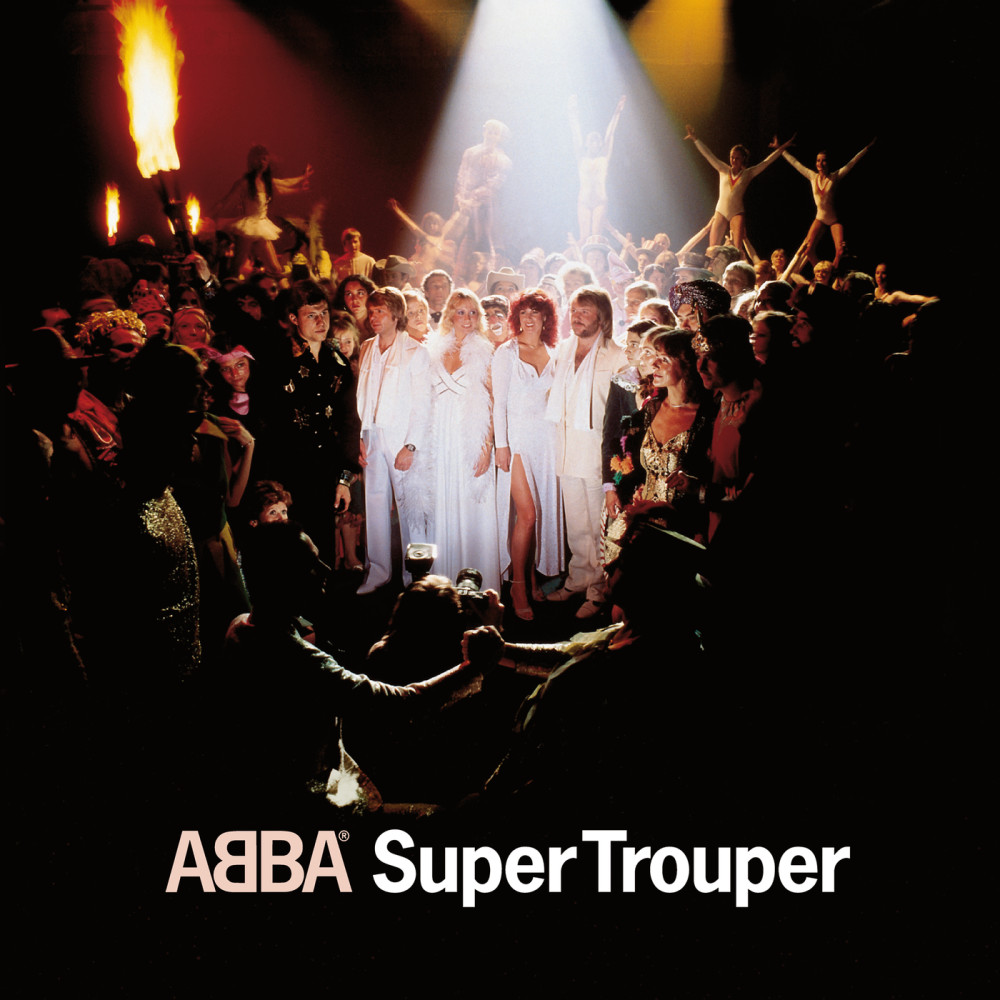 Happy New Year 2001 ABBA