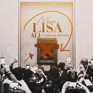 French Montana的專輯Mona Lisa (Explicit)