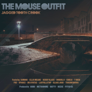 Album Jagged Tooth Crook (Explicit) from The Mouse Outfit