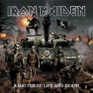 收聽Iron Maiden的For The Greater Good Of God歌詞歌曲