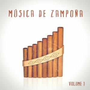 Album Música de Zampoña from Abra