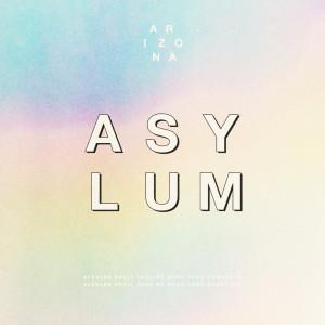 Album ASYLUM from A R I Z O N A