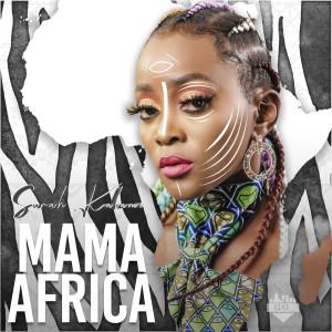Album Mama Africa from Sarah Kalume