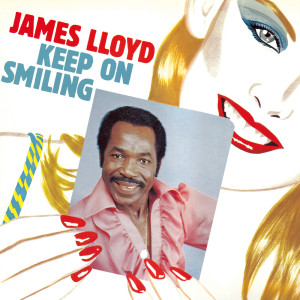 Album Keep On Smiling from James Lloyd
