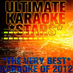 Ultimate Karaoke Stars的專輯New Years Eve Karaoke Party 2012-2013