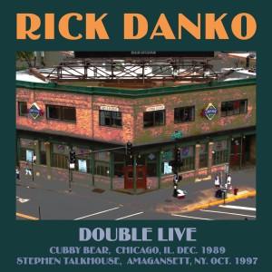 Album Double Live from Rick Danko