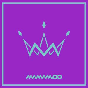 อัลบัม Purple ศิลปิน Mamamoo