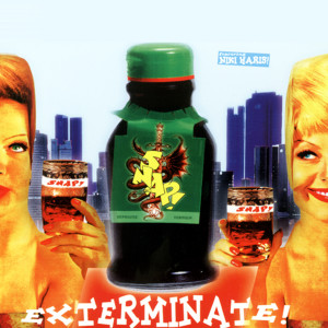 Album Exterminate (feat. Niki Haris) from Snap!